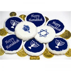 Versiering gebak Joods