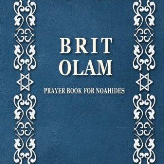 Brit Olam Prayer Book for Noahides