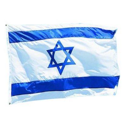 Israël-vlag