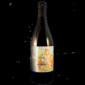 Koosjere wijn Solomon White