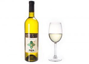 Koosjere wijn Yasmin White