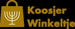 Logo Koosjer Winkeltje